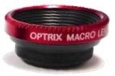 Сменная линза Macro для макро съемки для Optrix XD5 (LENS-MAC)