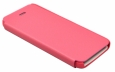 ����� ��� iPhone 5C iCover Carbio, ���� pink (IPM-FC-PK)