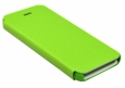 ����� ��� iPhone 5C iCover Carbio, ���� green (IPM-FC-LG)