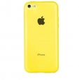 Бампер для iPhone 5C Uniq Chroma цвет желтый IP5CHYB-CRMYEL – фото 8076.41