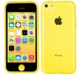 Бампер для iPhone 5C Uniq Chroma цвет желтый IP5CHYB-CRMYEL – фото 8076.48