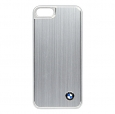 Чехол-накладка для iPhone 5C BMW Brushed Aluminium Hard цвет серебристый BMHCPMMBS – фото 8774.47