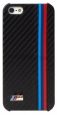 �����-�������� ��� iPhone 5C BMW M-Collection Hard Carbon effect (BMHCPMMC)