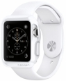������������������� ����� ��� Apple Watch Spigen-SGP Slim Armor 38 �� ���� white SGP11557