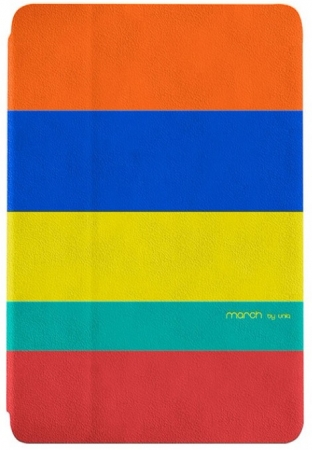 Uniq March Colorful PD5GAR-MARCOL