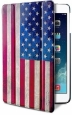 ������� ����� ��� iPad Air Puro Flag Zeta Slim case ���� USA IPAD5ZETASUSA