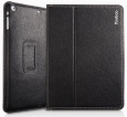 Кожаный чехол для iPad Air Yoobao Executive Leather Case цвет black