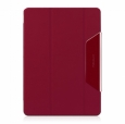 Чехол для iPad Air Macally Protective hard-shell case цвет red CMATEPA5-R