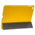 Чехол для iPad Air Hoco Duke Series Leather Case Magnetic Sleep цвет желтый