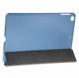 Чехол для iPad Air Hoco Duke Series Leather Case Magnetic Sleep цвет blue