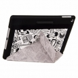 Чехол для iPad Air Ozaki O!coat Relax case цвет black OC113BK