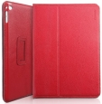 Кожаный чехол для iPad Air 2 Yoobao Executive Leather Case цвет red