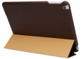 Чехол для iPad Air / iPad Air 2 Jison Smart Cover цвет brown JS-ID6-04H20