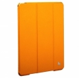 Чехол для iPad Air / iPad Air 2 Jison Smart Cover цвет orange JS-ID6-04H80
