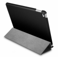 Чехол для iPad Air / iPad Air 2 Macally Folio Case цвет black BSTANDPA2-B