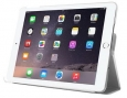 Чехол для iPad Air / iPad Air 2 Puro Just Cavalli Booklet Slim цвет white IPAD6ZETASWHI