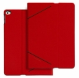 Кожаный чехол для iPad Air / iPad Air 2 Uniq Transforma цвет red PD6GAR-TRSFRED