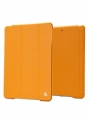 Чехол для iPad Air (1-е поколение) Jison Executive Smart Cover цвет orange JS-ID5-01HO