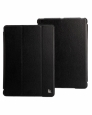 ����� ��� iPad Air / iPad Air 2 Jison Smart Case ���� black JS-ID6-01T10