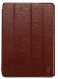 Чехол для iPad Air G-case Slim Premium цвет brown GG-202
