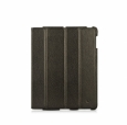 Кожаный чехол для iPad Air BeyzaCases Executive Case, Black (BZ01603)