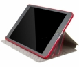 Кожаный чехол для iPad Air Uniq Scribe in Red (PD5GAR-SCRRED)