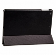 Кожаный чехол для iPad Air Melkco Leather Case Slimme Cover Ver.1 цвет black LC APIPDALCSC1BKLC