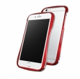 ����������� ������ ��� iPhone 6 Plus / 6S Plus DRACO 6 Plus ���� Flare Red DR6P0A1-RDL