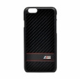 ����������� �����-�������� ��� iPhone 6 / 6S BMW M-Collection Hard Carbon ���� Black BMHCP6MCC