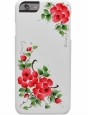 ����������� �����-�������� ��� iPhone 6 / 6S iCover HP Sweet Rose ���� Red IP6/4.7-HP/W-SR/R