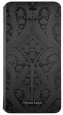Кожаный чехол для iPhone 6 / 6S Christian Lacroix Paseo Folio цвет black CLPSFOIP64N