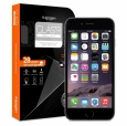 Защитное стекло для iPhone 6 / 6S Spigen-SGP Screen Protector GLAS.tR SLIM (SGP10932)