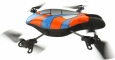 ������������ Parrot AR.Drone 1.0 Zone 2 ���� blue PF720022AM