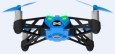 �������� ����-���� Parrot MiniDrone Rolling Spider ���� blue PF723007