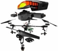 ����� ��������� ������� ��� Parrot AR.Drone 2.0 PF070046