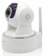 Видеоняня Ramili WiFi Baby Monitor RV800 HD цвет white