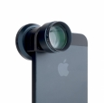 Объектив для iPhone SE/5S/5 Olloclip Telephoto + Circular Polarizing Lens, цвет black