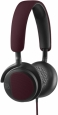 ������������� ��������� �������� Bang & Olufsen BeoPlay H2 ���� deep Red