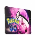 Чехол-книжка для iPad Air 2 UV-print Birscon Fashion series (Pokemon GO) Тип 2 14105