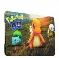 Чехол-книжка для iPad Air 2 UV-print Birscon Fashion series (Pokemon GO) Тип 5 14108
