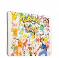 Чехол-книжка для iPad Air 2 UV-print Birscon Fashion series (Pokemon GO) Тип 8 14111