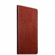 Чехол-книжка для iPad Air 2 XOOMZ Knight Leather Book Folio Case цвет темно-коричневый 14245