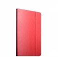 Чехол-книжка для iPad Air 2 XOOMZ Knight Leather Book Folio Case, цвет красный (14244)