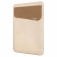 "Чехол-папка для MacBook Air 12"" Retina Moshi Muse Microfiber Sleeve Case цвет sahara Beige 99MO034714"