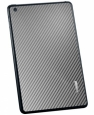 Защитная пленка на корпус iPad mini Spiigen SkinGuard Carbon Pattern, цвет Gray (SGP10065)