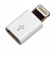 Переходник Lightning to Micro USB 03017