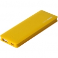 ������������� ������� ����������� Remax Power Bank Candy bar 5000 mAh ���� yellow