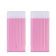 ������������� ������� ����������� Remax Power Bank Proda Ice Cream 10000 mAh ���� pink PPL-18