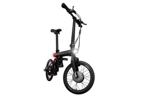 Складной электровелосипед Xiaomi (Mi) Mijia QiCycle Folding Electric Bike