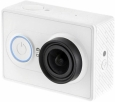Экшн-камера Xiaomi Yi Action Camera Basic edition цвет white